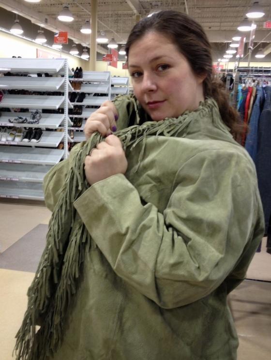 Thrift Shop Challenge II