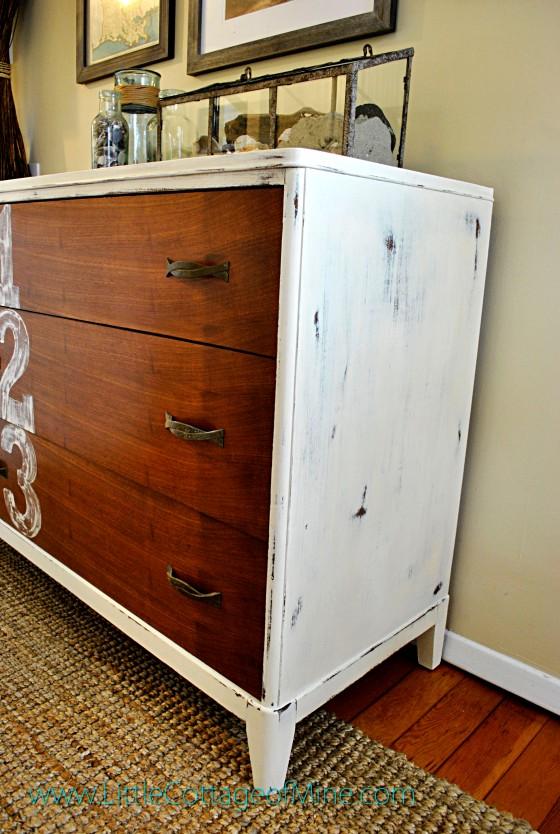 123 Dresser Side